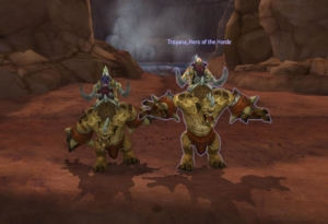 Dia do (finalmente!) drop do Poundfist :D
