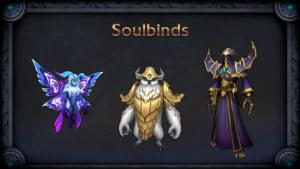 Exemplos de Soulbinds