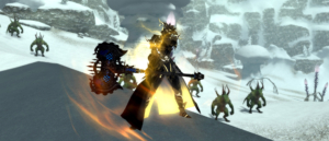 Elemental Armor of Fending