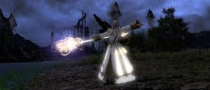 Elemental Armor of Healing
